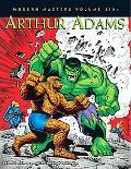 Modern Masters 6 Arthur Adams