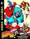 Comics Gone Ape!