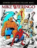 Modern Masters 9 Mike Wieringo