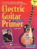 Electric Guitar Primer
