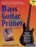 Bass Guitar Primer