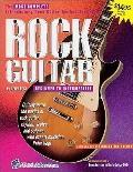 Rock Guitar Book