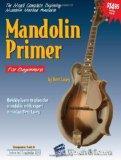 Mandolin Primer (Book & audio CD)