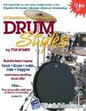 Drum Styles [With CD (Audio)]