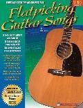 Flatpicking Guitar Songs Book