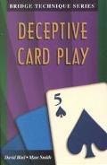 Deceptive Card Play