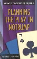 Planning the Play in Notrump