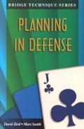 Planning in Defense