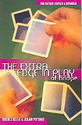 Extra Edge in Play At Bridge