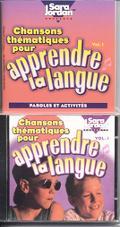 Chansons Thematiques Pour Apprendre LA Langue