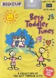 Best Toddler Tunes (Kidzup Toddler)