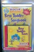 Best Toddler Songbook