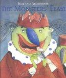Nox and Archimusse in the Monsters' Feast (Picture Books (Dominique & Friends))