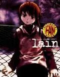 Serial Experiments Lain: Ultimate Fan Guide