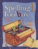 Spelling Toolbox 1