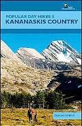 Popular Day Hikes Kananaskis Country