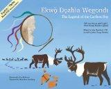 The Legend of the Caribou Boy