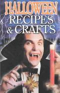 Halloween Recipes & Crafts