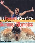 Complete Book of the Summer Olympics Athens 2004