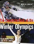 Complete Book of the Winter Olympics, 2006 Turin