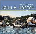 John M. Horton