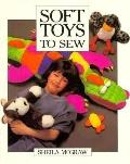 Soft Toys to Sew