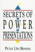 Secrets of Power Presentations