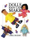Dolls Kids Can Make