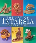 Art of Intarsia Projects & Patterns