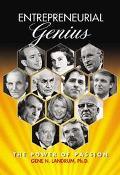 Entrepreneurial Genius The Power of Passion