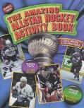 The Amazing Allstar Hockey Activity Book (Amazing Allstar, 3)