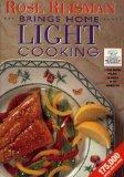 Rose Reisman Brings Home Light Cooking