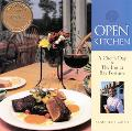 Open Kitchen A Chef's Day at the Inn at Bay Fortune