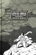 Louis Riel A Comic-Strip Biography