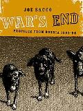 Wars End Profiles From Bosnia 1995-96