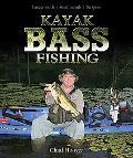 Kayak Bass Fishing: Largemouth, Smallmouth, Stripers
