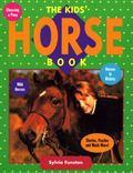 Kids' Horse Book