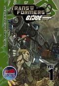 Tyrants Rise Heroes Are Born Trans Formers G. I. Joe