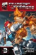 Transformers Generation One