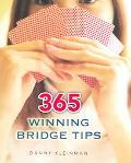 365 Winning Bridge Tips