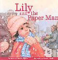 Lily and the Paper Man