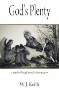 God's Plenty : Study of Hugh Hood's Short Fiction