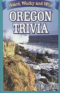 Bathroom Book of Oregon Trivia