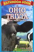 Bathroom Book of Ohio Trivia
