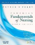 Study Guide and Skills Performance Checklists to Accompany Potter/Perry Canadian Fundamental...