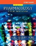 Study Guide for Pharmacology for Canadian Health Care Practice, 2e [Paperback]