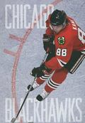 The Story of the Chicago Blackhawks