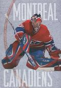 The Story of the Montreal Canadiens