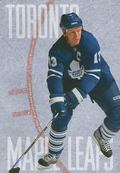 The Story of the Toronto Maple Leafs