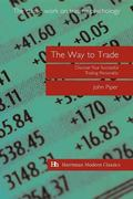 Way to Trade Discover Your Successful Trading Personality